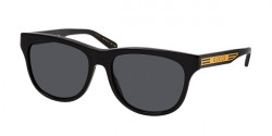Gucci GG 0980 S - 001 BLACK grey
