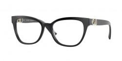 Valentino  VA 3049  - 5001  BLACK
