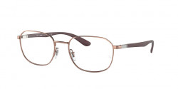 Ray-Ban RB 6462 - 2943  COPPER