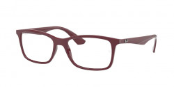 Ray-Ban RB 7047 - 8099  RED CHERRY