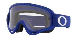 Gogle Oakley OO 7029 O-FRAME MX -  702962  MOTO BLUE clear