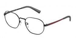 Armani Exchange AX 1043 - 6000  MATTE BLACK