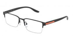 Armani Exchange AX 1046 - 6000  MATTE BLACK