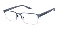 Armani Exchange AX 1046 - 6095  MATTE BLUE