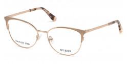 Guess GU 2704 - 074 PINK/GOLD