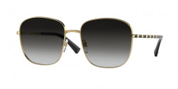 Valentino  VA 2046 - 30028G  GOLD gradient black