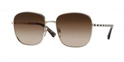 Valentino  VA 2046 - 300313  PALE GOLD  gradient brown