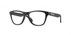 Oakley OY 8009 RX FROGSKINS XS - 800906  SATIN BLACK
