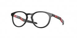 Oakley Youth OY 8014 ROUND OUT - 801404  BLACK INK