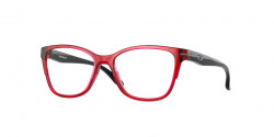 Oakley Youth OY 8016 WHIPBACK - 801604  POLISHED RED