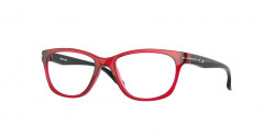 Oakley Youth OY 8019 DROP KICK - 801903  POLISHED RED