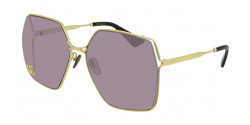 Gucci GG 0817 S - 007 GOLD violet