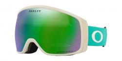 Oakley OO 7105 FLIGHT TRACKER M - 710543  CELESTE  prizm snow jade iridium