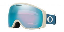 Oakley OO 7105 FLIGHT TRACKER M - 710545  POSEIDON  prizm snow sapphire iridium