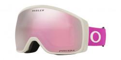 Oakley OO 7105 FLIGHT TRACKER M - 710547  ULTRA PURPLE prizm snow hi pink iridium