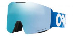 Oakley OO 7099 FALL LINE L - 709950  ORIGINS RETINA BURN BLUE prizm snow sapphire iridium