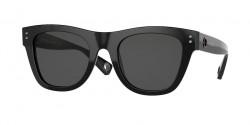 Valentino  VA 4093 - 500187  BLACK smoke