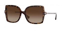 Valentino  VA 4072 - 500213  HAVANA gradient brown
