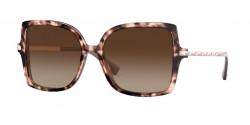 Valentino  VA 4072 - 509813  HAVANA PINK gradient brown