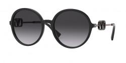 Valentino  VA 4075 - 50018G  BLACK gradient black