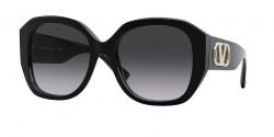 Valentino  VA 4079 - 50018G  BLACK  gradient black