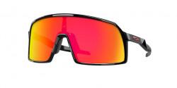 Oakley OO 9462 SUTRO S  - 946209  POLISHED BLACK  prizm ruby
