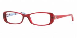Vogue VO 2658 W905  TRANSPARENT RED