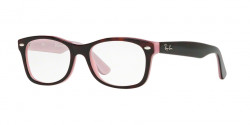 Ray-Ban Junior RY 1528 3580 TOP AVANA/OPALINE PINK
