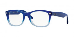 Ray-Ban Junior RY 1528 3581 OPAL BLUE FADED OPAL AZURE