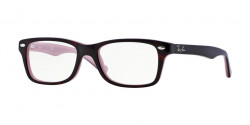 Ray-Ban Junior RY 1531 3580 TOP HAVANA ON OPAL PINK