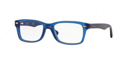 Ray-Ban Junior RY 1531 3647  BLUE GRADIENT IRIDESCENT GREY