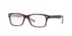 Ray-Ban Junior RY 1531 3700  TOP HAVANA ON VIOLET