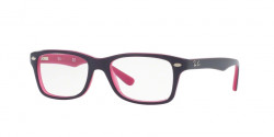 Ray-Ban Junior RY 1531 3702  TOP VIOLET ON FUCSIA