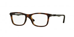 Ray-Ban Junior RY 1549 3653 MATTE HAVANA