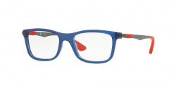 Ray-Ban Junior RY 1549 3734  TRASPARENT BLUE