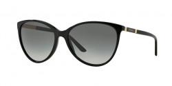 Versace VE 4260 GB1/11  BLACK gray gradient