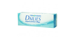 Focus Dailies Aqua Comfort Plus (30 szt.)