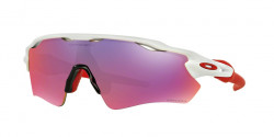 Oakley OO 9208 RADAR EV PATH  920805  POLISHED WHITE  prizm road