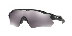 Oakley OO 9208 RADAR EV PATH  920852  POLISHED BLACK  prizm black