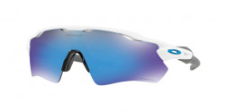 Oakley OO 9208 RADAR EV PATH  920873  POLISHED WHITE  kolor soczewek: prizm sapphire