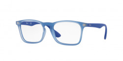 Ray-Ban Junior RY 1553 3668  RUBBER ELETTRIC BLUE