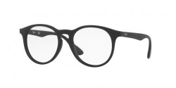 Ray-Ban Junior RY 1554 3615  RUBBER BLACK