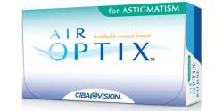 Air Optix for Astigmatism (3 szt.)