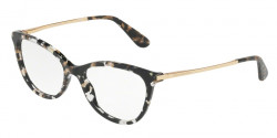 Dolce&Gabbana DG 3258 911  CUBE BLACK/GOLD