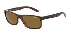 Arnette AN 4185 SLICKSTER 208783  HAVANA polar brown