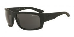 Arnette AN 4221 GRIFTER 447/87  FUZZY BLACK  dark grey