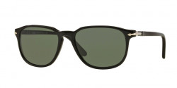 Persol PO 3019 S 95/31  BLACK crystal green