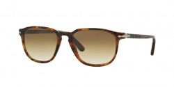 Persol PO 3019 S 108/51  CAFFE' crystal brown gradient