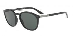 Giorgio Armani AR 8088 501771  BLACK green