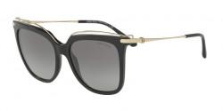 Giorgio Armani AR 8091 501711  BLACK, grey gradient